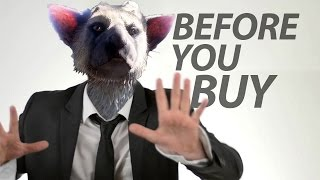 The Last Guardian - Before You Buy