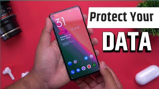 Protect And Recover Deleted Files From Android Phone || Save Your All Data Like LIFE INSURANCE