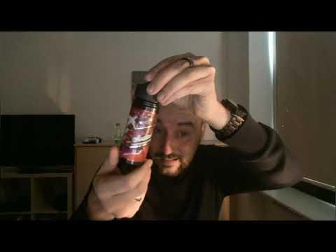 YouTube Video zu Strapped Sodas Professor Pep Longfill Aroma 30 ml für 120 ml