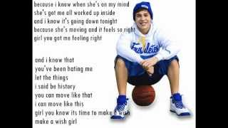 11:11 - Austin Mahone (Lyric Video)
