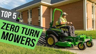 Cub Cadet ULTIMA ZT1 ZT2 Mower Review | Cut Quality and