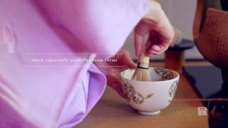 Japanese Tea Ceremony: A Moment Of Ritual   TEALEAVES
