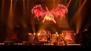 Dark Angel - No One Answers - The Metal Fest Chile 2014