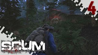 SCUM - Pushing Our Luck! (Multiplayer Gameplay Video) - EP04