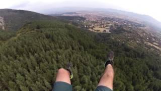 Speedflying Sopot
