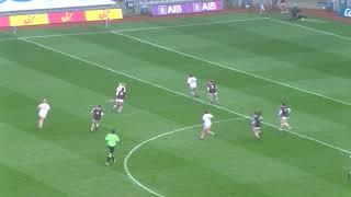 First-half highlights - Cork v Galway