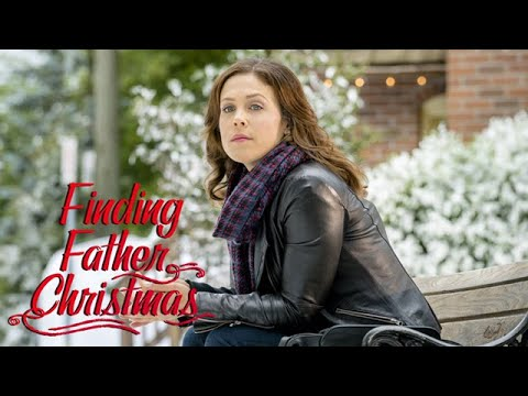 Preview - Finding Father Christmas - Hallmark Movies Now