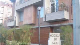 preview picture of video 'Arriendo Apartamento Navarra Usaquen Alquilo Apartamentos Bogota Finca raiz Colombia Código: 984XTZ'
