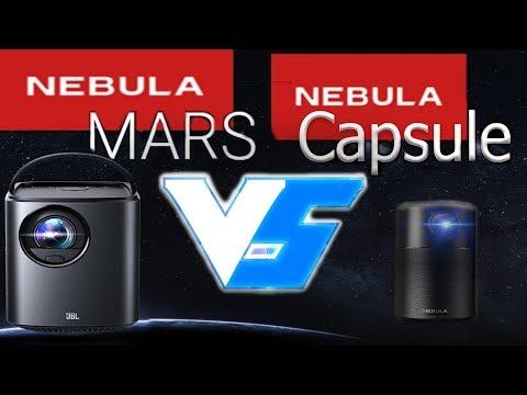 Nebula Mars Vs Nebula Capsule