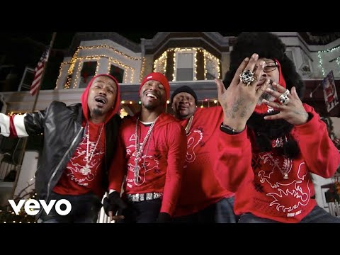 Dru Hill - Favorite Time Of Year (Official Video)