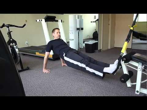 Quels muscles travaillent sur la roulette de gymnastique