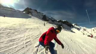 preview picture of video 'FORMIGAL 2015 Snowboard'