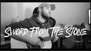 Passenger - Sword from the Stone (Cover)