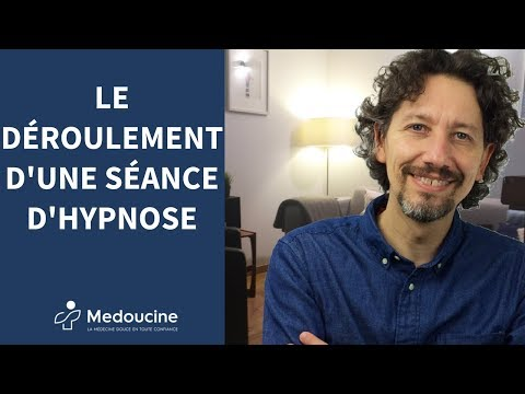 Pendant une séance d'Hypnose est-ce le thérapeute qui travaille d'après Lionel Vernois ?