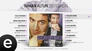Ben Seni Sevdim (Hakan Altun) Official Audio #bensenisevdim #hakanaltun - Esen Müzik