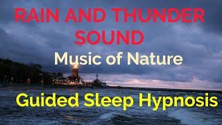 sleep meditation anxiety rain - TH-Clip