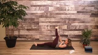 Protected: January 23, 2021 – Jordan Hunsley – Hatha Yoga (Level I)