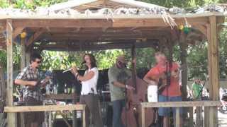Gypsy Wind - Salt Spring