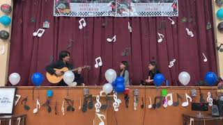 DOREMI (Maria & the Children from The Sound of Music) - Cesar Purugganan(Cover by Daddy & Daughters)