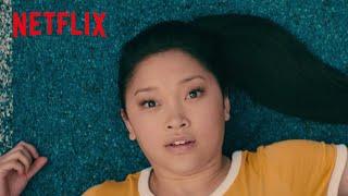Trailer of A todos los chicos de los que me enamoré (2018)