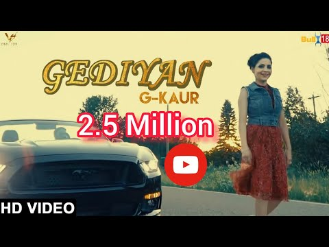 Gediyan mp4 video song download