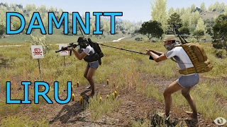 When the Arma Trainer goes AFK: Arma 3 Funny moments