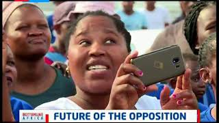 Future of the Opposition in Africa   Bottomline Africa