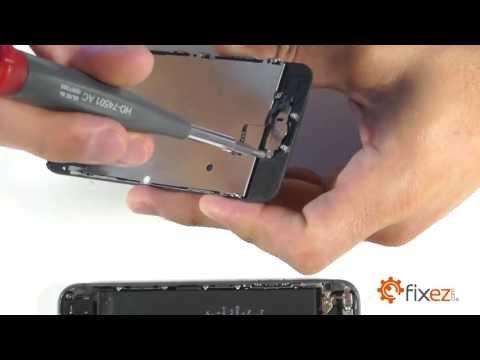Iphone Home Button Reparatur Anleitung