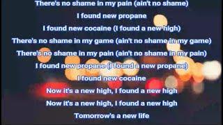 Chris Brown - Yoppa ft. Trippie Redd (offical song) lyrics