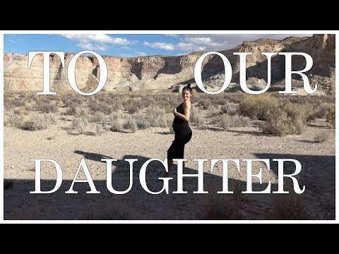 KYLIE JENNER To Our Daughter OFFICIAL ANNOUNCMENT VIDEO   REACTION