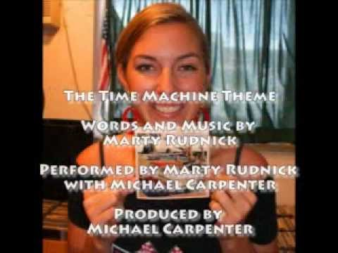 """The Time Machine"" - Marty Rudnick and Michael Carpenter (2006)"