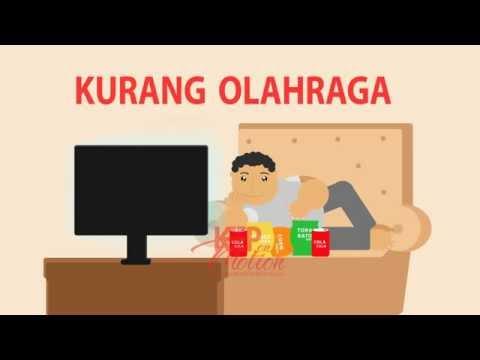 Cola hipertenzije