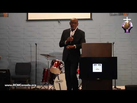 "July 05, 2020 - ""Moses Called and Commissioned"" with Pastor Noel Richards"