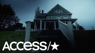 'Ghost Adventures': 10 Reasons Why Your House Might Be Haunted   Access