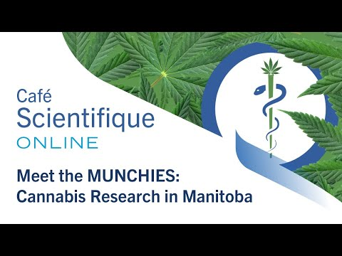 Cannabis Research in Manitoba