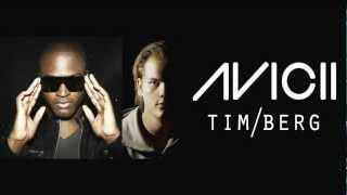 Avicii - The Party Next Door - HQ / HD
