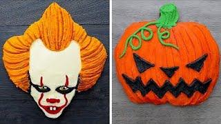 9 Halloween Pull-Apart Cupcake Ideas