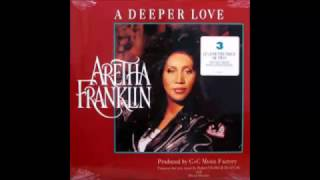 C&C Music Factory ft Aretha Franklin - A Deeper Love (Acapella Intro Into House Mix) HQ
