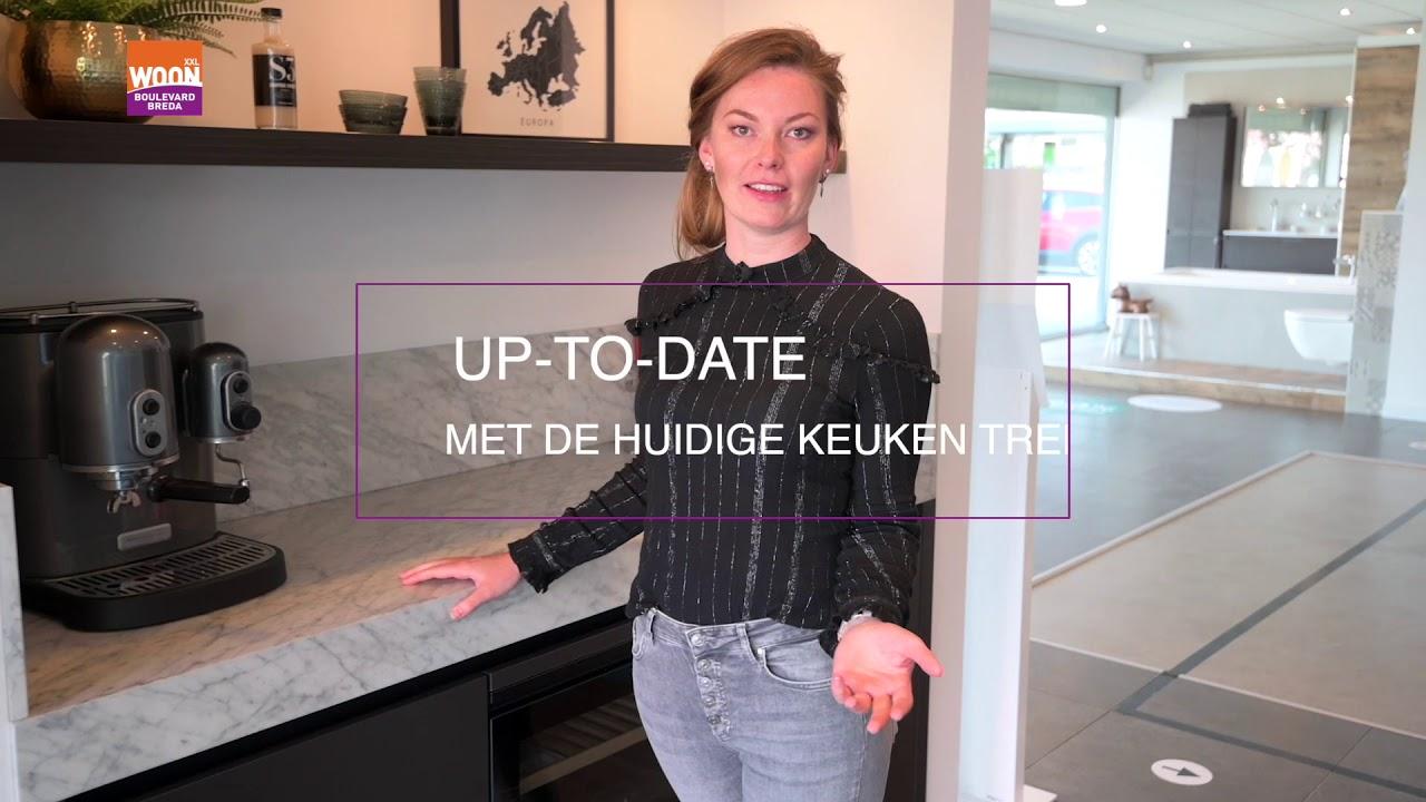 Grando Keukens & Bad Woonboulevard Breda XXL