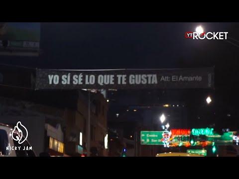 El Amante en Medellin Parte 2 - Nicky Jam