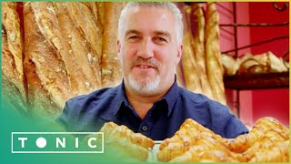 Are These The Best Croissants In The World? | Paul Hollywood's City Bakes | Tonic