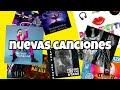 CANCIONES QUE DEBES AGREGAR A TU PLAYLIST!! semana #2 😀🍓