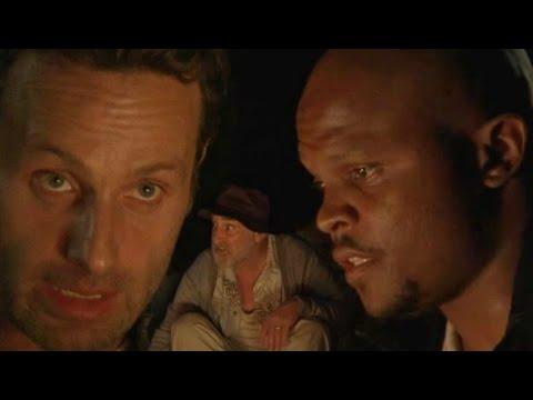 ŽIVÍ MRDLÍ - Posranej dědek (The Walking Dead Parodie)