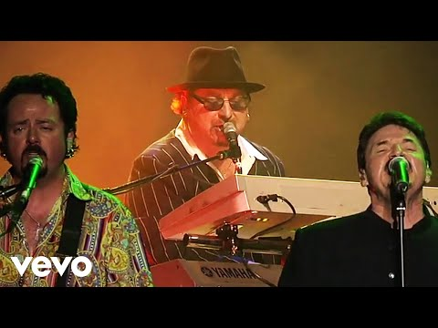 Toto - Africa (Live)