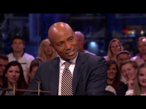 """Wil je mijn toverstaf zien?"" - RTL LATE NIGHT"