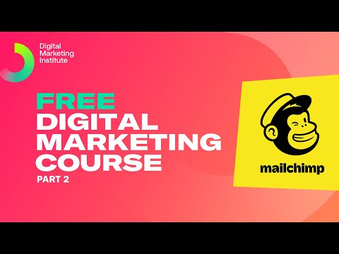 Free Digital Marketing Course Part 2 | Digital Marketing Tutorials ...