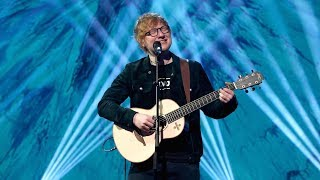Ed Sheeran's 'Perfect' Performance