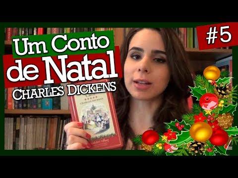 UM CONTO DE NATAL, DE CHARLIE DICKENS (#5)
