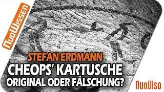 Stefan Erdmann – Die Cheopskartusche