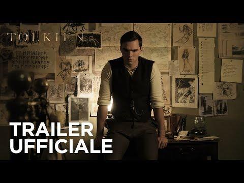 Tolkien – Trailer italiano ufficiale